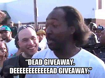 Charles Ramsey Becomes Hero and Meme