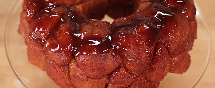 What's More Fun Than Monkey Bread?