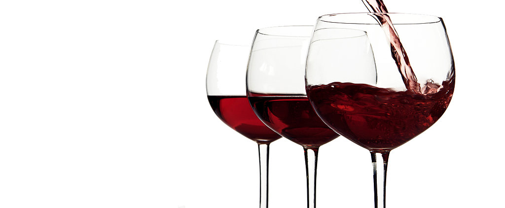 Size Matters: How to Pour a Correct Serving of Red Wine