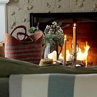 Living Room DIYs