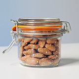 Za'atar Spiced Almonds
