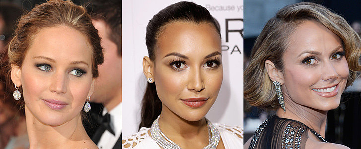 10 Hairstyles to Show Off Your Jewelry For the Holidays
