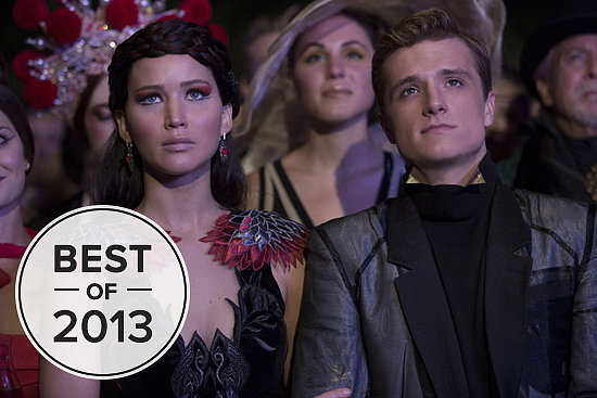 Best of 2013: Your Movie Favorites