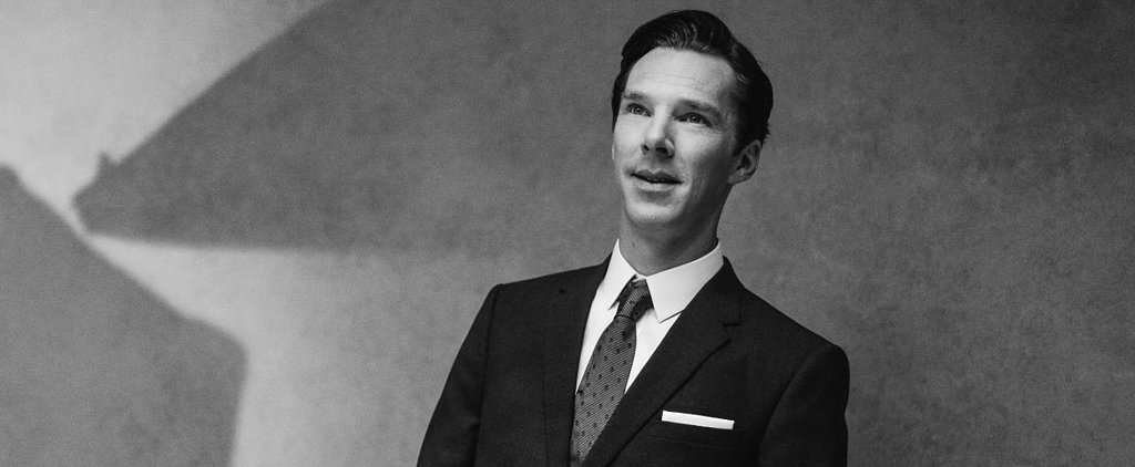 Why 2013 Was the Year of Benedict Cumberbatch