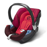 Best Car Seat: Cybex Aton 2