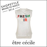 Etre Cécile on ShopStyle