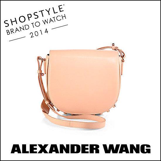 Alexander Wang on ShopStyle