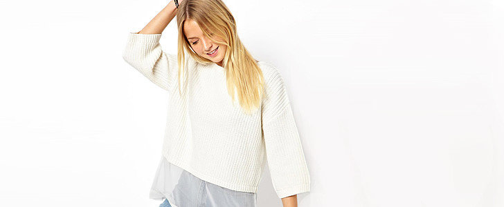 True Story: We Couldn't Resist This Sweater