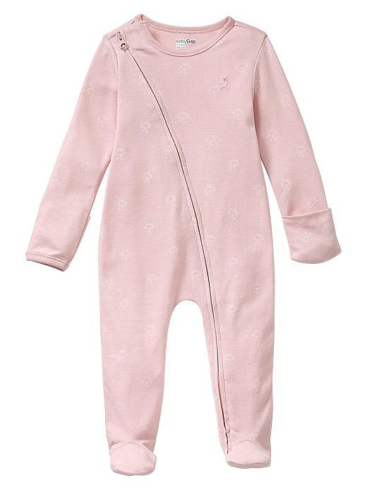 Baby Gap Favorite Cloud Footed One-Piece