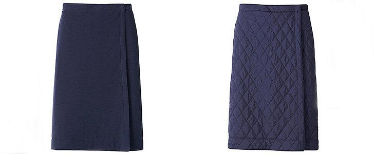 Skirt Around Winter's Coldest Days in Style
