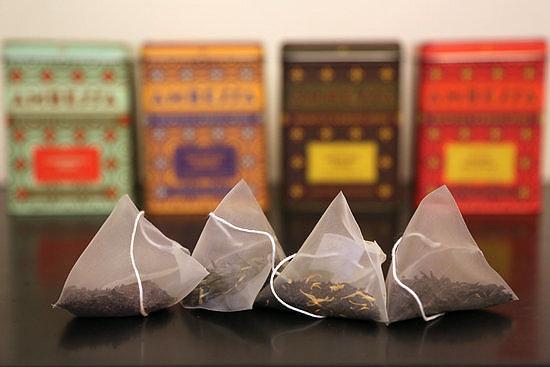 Ambessa Teas by Marcus Samuelsson
