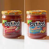 Tostitos Cantina-Style Chips and Salsa