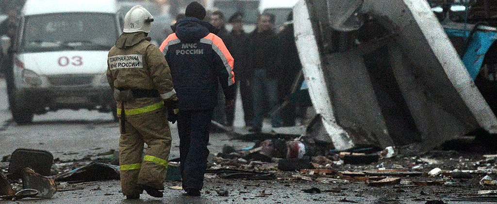 Details on the Deadly Trolley Attack in Russia