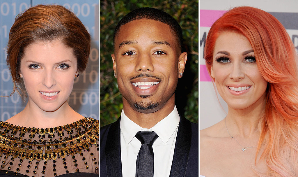 You're Going to See a Lot More of These Stars in 2014