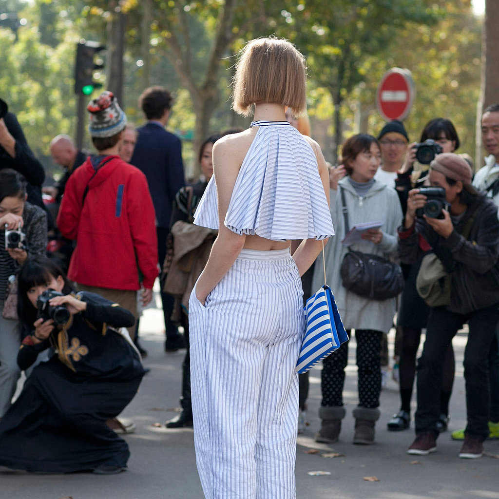 How to Get Snapped by a Street Style Photographer