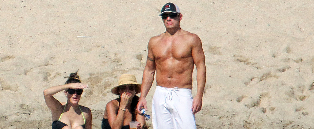Nick Lachey Shirtless on the Beach in Cabo | POPSUGAR ... Shia Labeouf Arrest