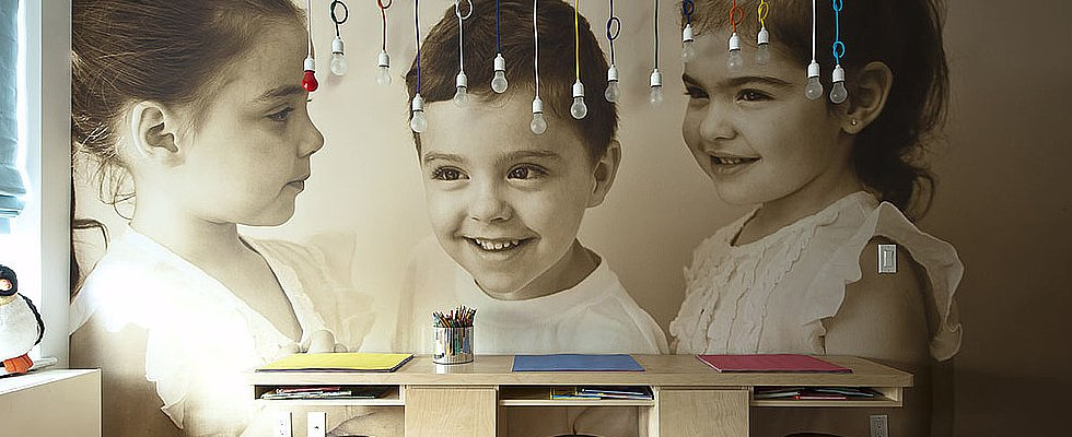 75 Nurseries and Kids Rooms You Have To See To Believe