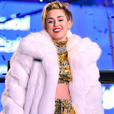 New Year's Eve 2014 Celebrity Fashion | Pictures