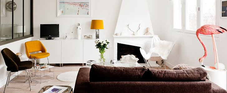 Your Cheat Sheet For Affordable Home Decor