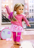 American Girl's 2014 Girl of the Year: Isabelle