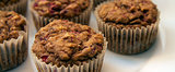 Naturally Sweet: Fruity No-Sugar Muffins — Vegan, Too!
