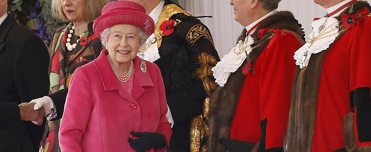Should We Start Picturing the Queen in Céline?