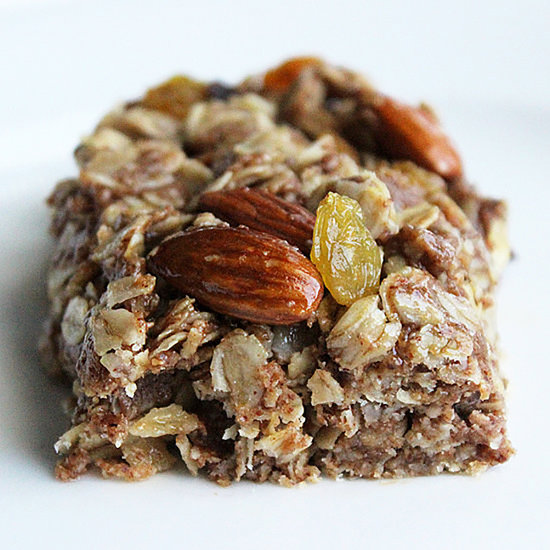 fruit and nut bar recipe healthy texas state fruit