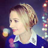 How to Do a Milkmaid Braid With a Twist