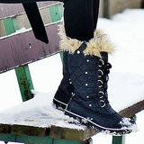 How to Style Winter Boots | Video