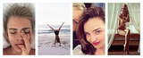 Fashion & Beauty Candids: Miranda Kerr, Candice Swanepoel, Cara Delevingne & More!
