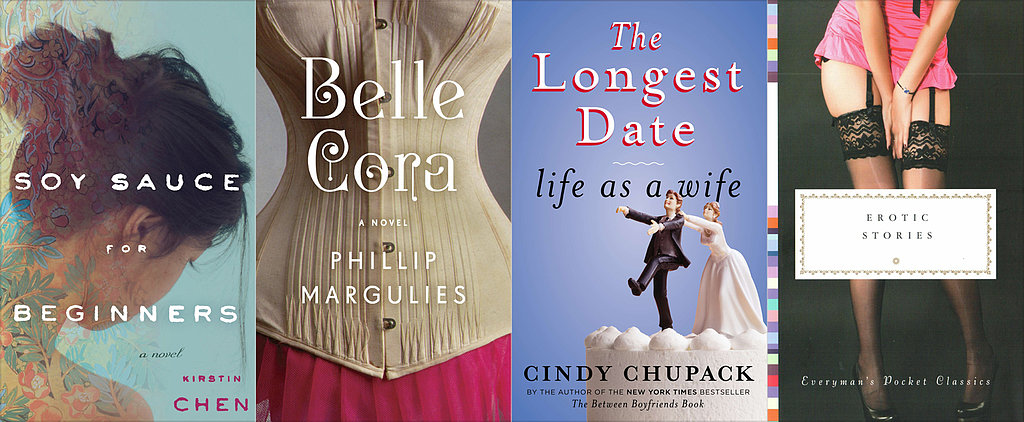 Kick Off 2014 With These 14 New Books