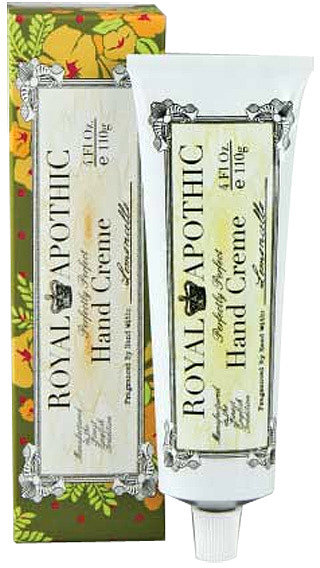 Royal Apothic Lemoncello Hand Creme ($22)