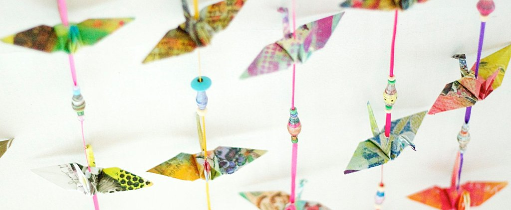 9 Ways to Upcycle Your 2013 Calendar