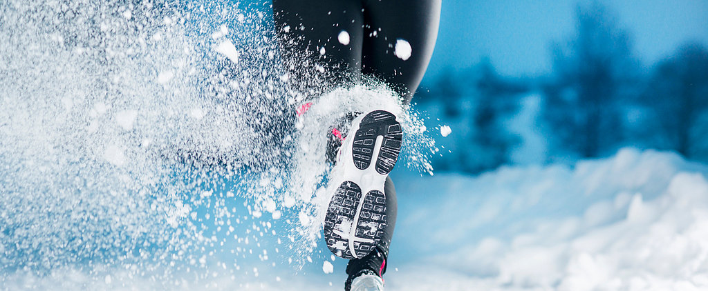 Stay Warm and Dry! Winter Running Gear Essentials