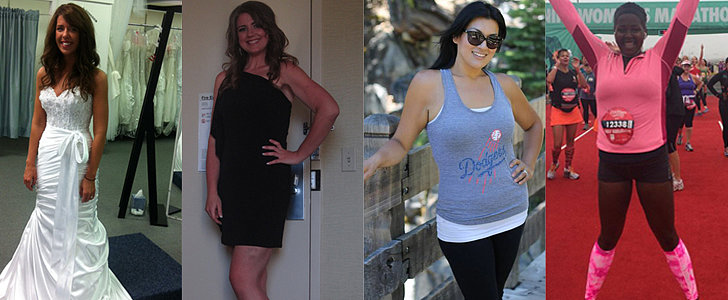 Transformation Tips From Our Before and After Stars