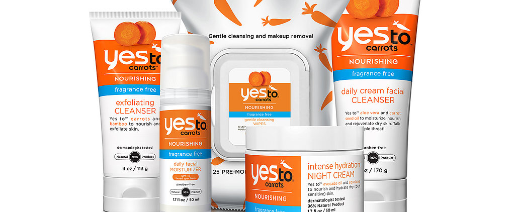 Yes! Yes to Carrots Launches Fragrance-Free Line