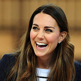 Cute Kate Middleton and Prince William GIFs