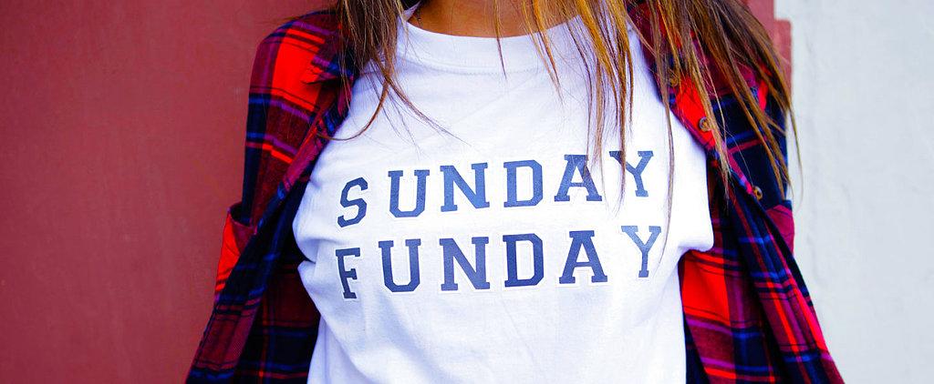 DIY: Make a Slogan T-Shirt!