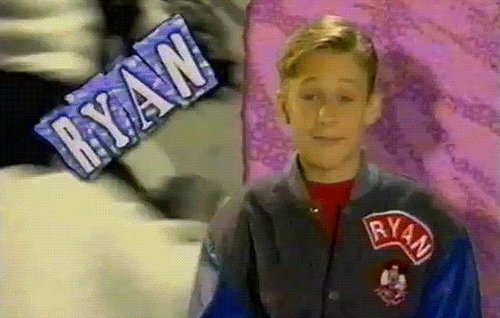 The Disney Ryan