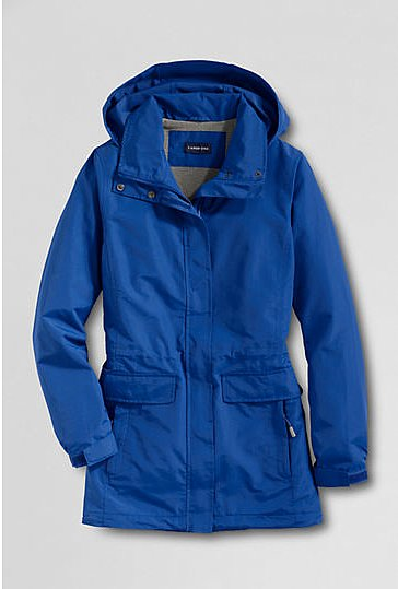 Lands' End School Uniform Regular Fleece ($80)