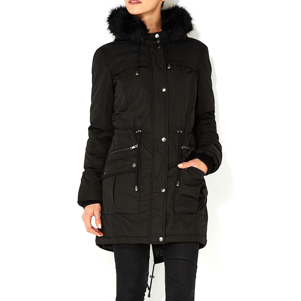 Winter Coats Under $150