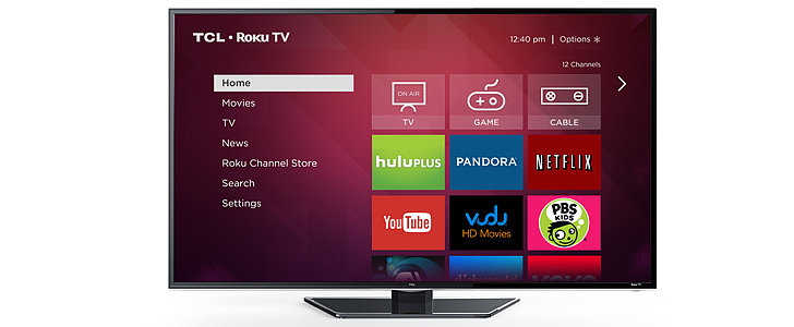 Roku TV Is Here, and It Promises to Make Your Life Easier