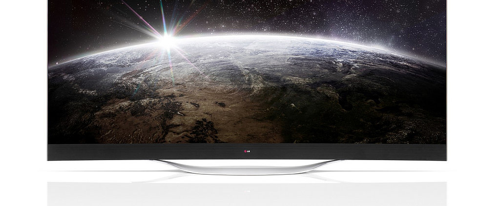 The TV That'll Up Your Netflix Game to 4K