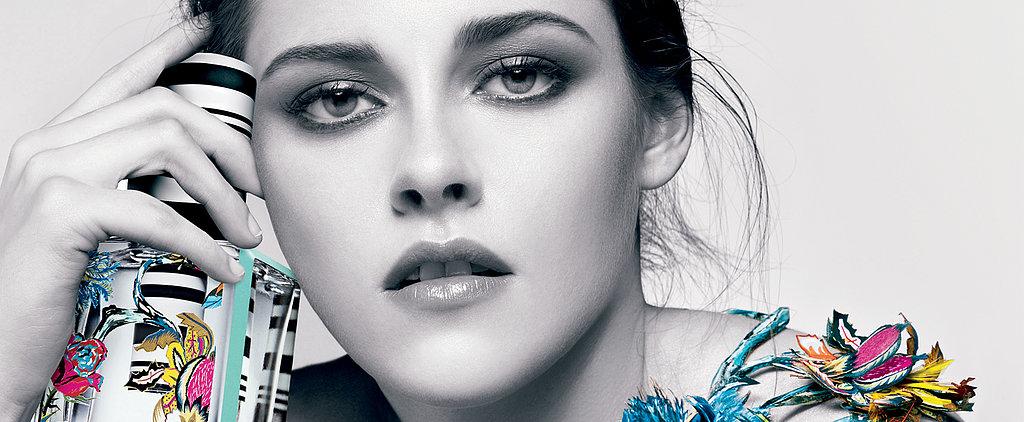 What Inspired Kristen Stewart's Balenciaga Ad?