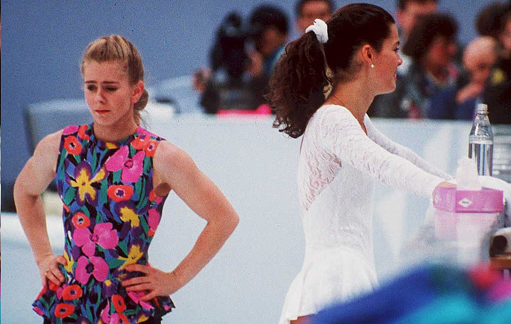 It's Been 20 Years Since Nancy Kerrigan Was Attacked