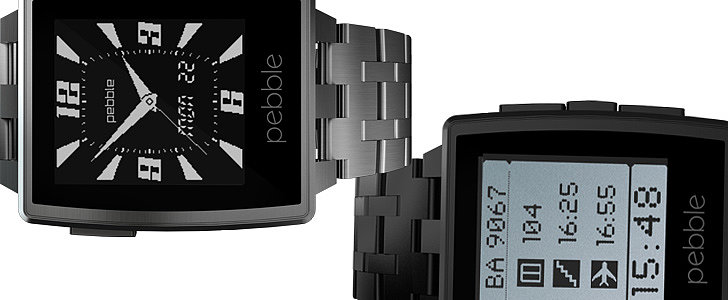 Pebble Steel: Beautiful — but Is It Fit For a Female Wrist?