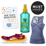New Fitness Gear & Fitness Products in January
