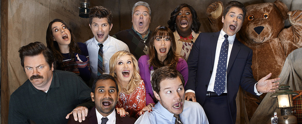 What's Your Favorite Quote From Parks and Recreation?