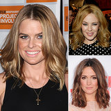 The Clavicut — the Best Celebrity Midlength Hairstyles