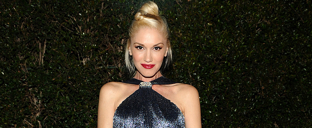 Gwen Stefani Gears Up For a New Project